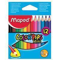 BIC Maped driehoekig kleurpotlood Color'Peps Mini