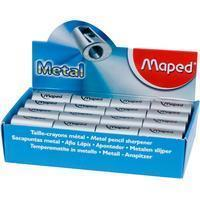 Maped potloodslijper Satellite in een doos