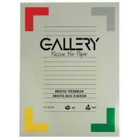 Gallery Bristol tekenblok ft 27 x 36 cm, 200 g/m², blok van 20 vel