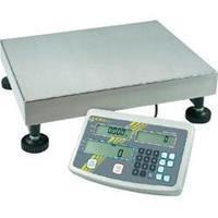 Kern IFS 100K-3 Telweegschaal Weegbereik (max.) 150 kg Resolutie 1 g, 2 g Werkt op het lichtnet, Werkt op een accu Zilver