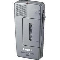 Philips Pocket Memo Wit dictaphone