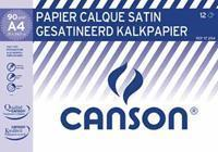 Canson Kalkpapier  A4 90gr