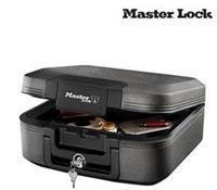 Masterlock Master Lock Veiligheidskist vuur- en waterbestendig medium LCHW20101