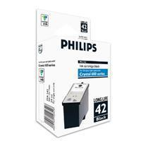 Sagem PFA-542 inkt cartridge zwart hoge capaciteit (origineel)