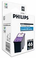 Philips PFA-546 inkt cartridge kleur hoge capaciteit (origineel)