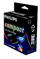 Philips PFA-424 inkt cartridge kleur (origineel)