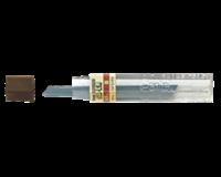 Pentel Potloodstift  0.3mm zwart per koker B