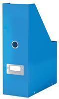 Tijdschriftcassette  WOW Click & Store blauw