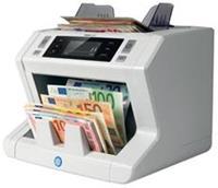 Geldtelmachine  2665-S wit