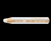 Stabilo Kleurpotloden  Woody 880/100 wit