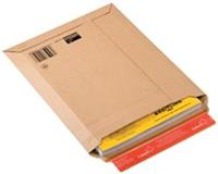 Colompac verzendenvelop CP010, ft 21,5 x 30 x 5 cm, bruin
