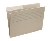 Atlanta Hangmap Moberta A6502-5 folio venster links zonder hechting