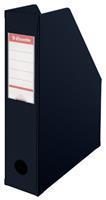 Esselte Tijdschriftcassette  Vivida opvouwbaar zwart