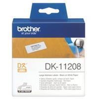Brother Origineel labels 38 x 90 (DK-11208)
