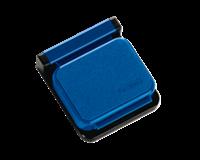 Hebel Klemboy  magnetisch zelfklevend blauw