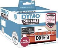 dymo LW-Adress-Etiketten wh 59x102mm