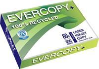 Clairefontaine Evercopy kopieerpapier Plus ft A4, 80 g, pak van 500 vel