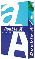 Double-a Printpapier  Premium A3 80gr wit 500 vellen