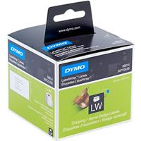 Dymo S0719250 / 14681 CD en DVD etiketten (origineel)