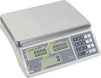 Kern Telweegschaal Weegbereik (max.) 30 kg Resolutie 10 g werkt op het lichtnet Meedere kleuren Kalibratie mogelijk DAkkS