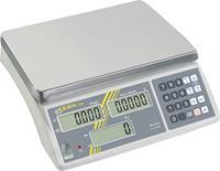 Kern Telweegschaal Weegbereik (max.) 6 kg Resolutie 2 g werkt op het lichtnet Meedere kleuren Kalibratie mogelijk DAkkS