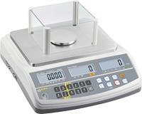 kern CFS 300-3+C Telweegschaal Kalibratie DAkkS Weegbereik (max.) 300 g Resolutie 1 g werkt op steketvoeding Meerdere kleuren Kalibratie DAkkS