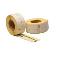 Dymo 99017 / S0722460 compatible labels, 50mm x 12mm, 220 etiketten