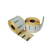 Star TSP700-800 compatible labels, 50mm x 25mm, 1.150 etiketten, wit