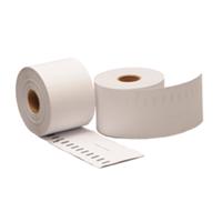 Dymo 99018 / S0722470 compatible labels, 190mm x 38mm, 110 etiketten