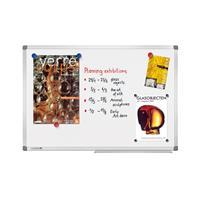 LegaMaster Universal whiteboard - 45 x 60 cm