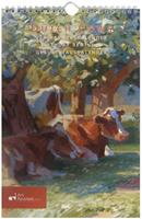 Comello Dutch Cows Verjaardagskalender