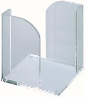 Fotolijst  7.5x5x2cm acryl transparant