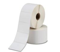 3007207BIX compatible labels, Top, 25mm x 76mm, 930 etiketten