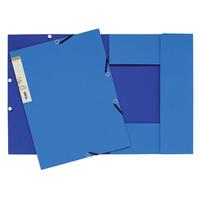 Elastomap  Forever karton lichtblauw