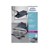 Avery Zweckform Avery-Zweckform 3561 Transparant DIN A4