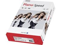 papyrus A4 80g Plano Speed 500 Bl.