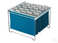 Durable Hangmappenrekje metaal-zilver