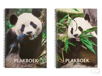 Papyrus Plakboek  23x33cm panda