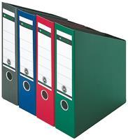 leitz Tijdschriftenhouder Rood 320 x 80 x 245 mm