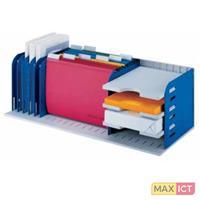 Styro Ablageboard 2820340738 grau/blau (2820340738)