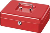 Burg Wächter MONEY 5025 red Geldcassette (b x h x d) 250 x 90 x 180 mm Rood