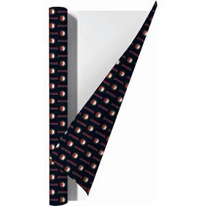 Feyenoord Kaftpapier Voor Schoolboeken - 200 X 70 Cm - 3 Rollen