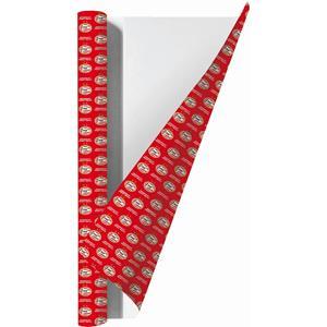 Psv Kaftpapier Voor Schoolboeken - 200 X 70 Cm - 3 Rollen