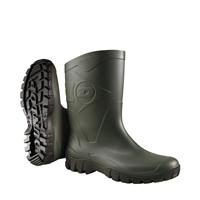 Dunlop Kuitlaars k580011 pvc groen 46