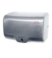 Starmix handdroger XT 1000 ES, staal mat
