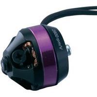 Hacker (97100006) Brushless motor A10-12S omw./min. per volt 2900 turns 12