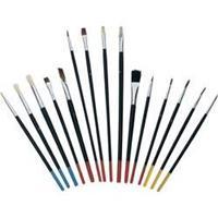 Great Artist Brush Set, 15teilig grootte 1 set