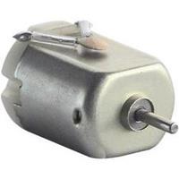 Motraxx MOTRAXX motor met 3-delig anker 1.5 V/DC stationair toerental 8000 omw/min