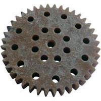Hout, Kunststof Modelcraft Soort module: 1.0 Aantal tanden: 40 1 stuks