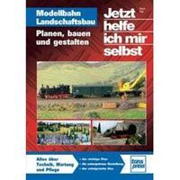 TRANSPRESS Model Train Landscaping - Plan, te bouwen en aan te passen Aantal pagina's: 144 bladzijden (Duitstalig)